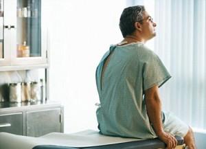 выживаемость при раке простаты