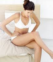 первые симптомы рака матки