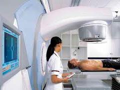 таргентная терапия рака легких