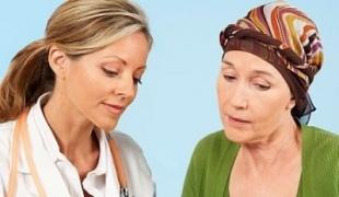 диета при химиотерапии миниатюра