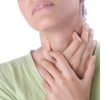 плоскоклеточный неороговевающий рак гортани