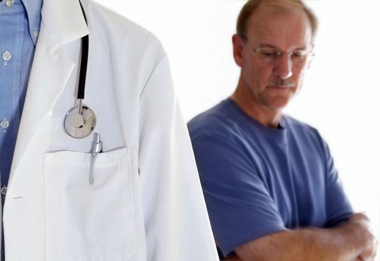рак предстательной железы миниатюра