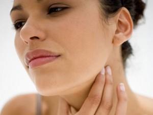 Диагностика рака носоглотки