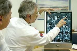 множественные метастазы в головной мозг фото
