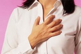 от чего возникает рак груди фото