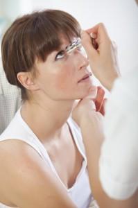 Диагностика ретинобластомы
