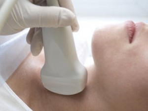 Диагностика рака гортани