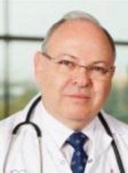 Доктор Милтон Сауте