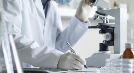 Тесты на рак и обследования пациентов