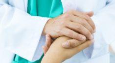 Исследование: число онкологических больных возрастает