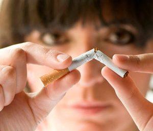 Курение провоцирует рак на генном уровне