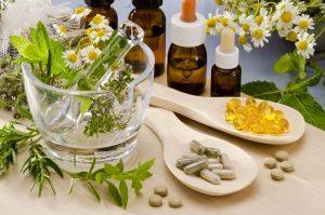 Альтернативные способы лечения