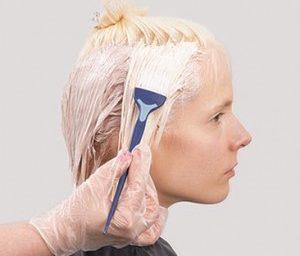 Окрашивание волос может спровоцировать рак груди