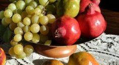 Составлен перечень продуктов для профилактики рака